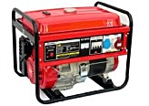 Gasoline Generating Sets power range from 2,8  to 8,2 kVA - BT60M