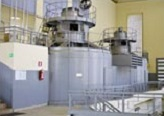 Hydroelectric Power Stations' Revamping - CENTRALE ENEL BROSSASCO