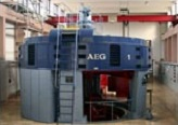 Hydroelectric Power Stations' Revamping - CENTRALE WURZBURG GERMANIA