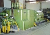 Thermoeletric Power Stations' Revamping - ZUCCHERIFICIO DEL MOLISE
