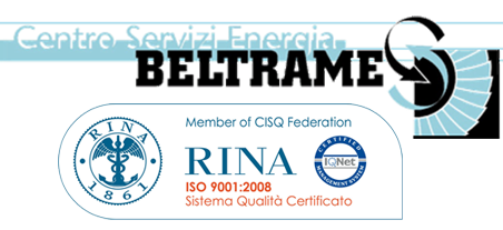 certification riina for beltrame cse